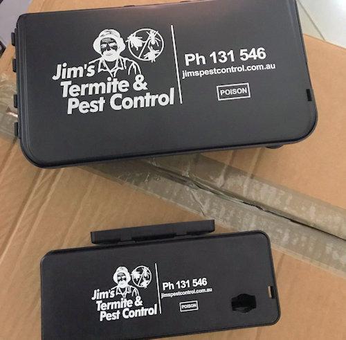 rat control Hobart